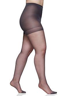 Berkshire Hosiery Queen Ultra Sheer Control Top Pantyhose