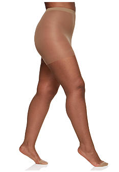 Berkshire Hosiery Queen Ultra Sheer Control Top Pantyhose