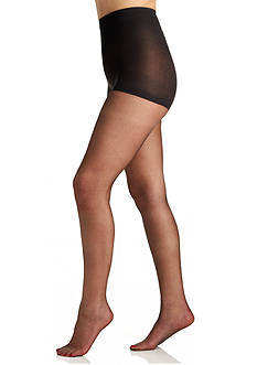 Berkshire Hosiery The Skinny Ultra Sheer Waistband Free Pantyhose