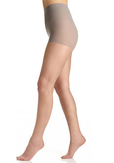 Berkshire Hosiery The Skinny No Waistband Pantyhose