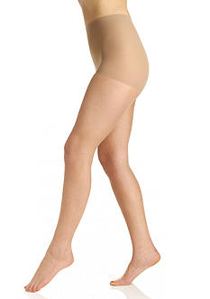 Berkshire Hosiery The Skinny No Waistband Pantyhose
