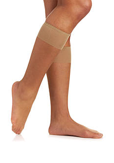 Berkshire Hosiery Ultra Sheer Knee High