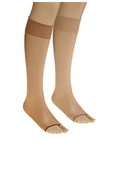 Berkshire Hosiery Toeless Knee High