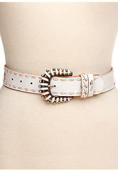 Miss Me Fashion Leather Belt
