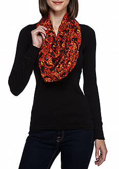 New Directions Halloween Parade Infinity Scarf