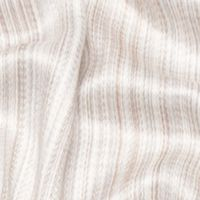 Juniors Scarves: Sand New Directions Double Sided Stripe Pashmina