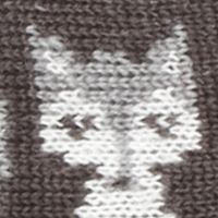 Handbags & Accessories: Cold Weather Sale: Vinyl Gray New Directions Foxy Cowl Scarf