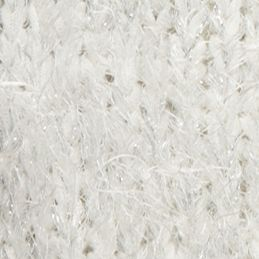 Handbags & Accessories: Cold Weather Sale: Wool White New Directions Allover Feather Infinity Scarf