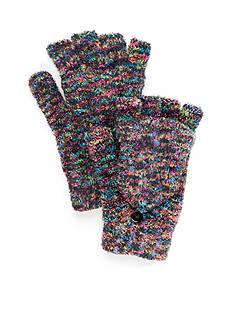 Steve Madden Spacedye Magic Convertible Glove