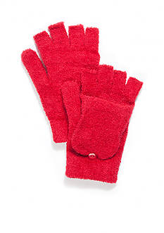 Steve Madden Solid Magic Convertible Glove