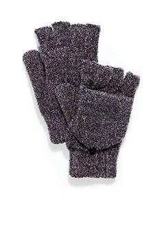 Steve Madden Marled Magic Convertible Glove