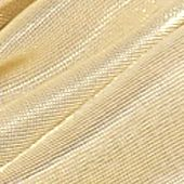 Juniors Scarves: White Gold Cejon Lurex Shimmer Wrap
