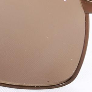Handbags & Accessories: Aviator Sale: Brown Steve Madden Square Navigator Sunglasses