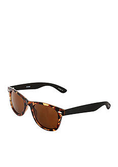 Steve Madden Retro Square Sunglasses