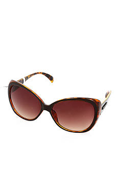 Steve Madden Cat-Eye Sunglasses