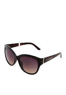 Steve Madden Oval Sunglasses