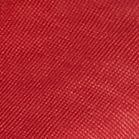 Cejon: Red Cejon Shirt Tail Solid Knit Topper Wrap