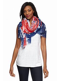 Cejon American Flag Print Wrap