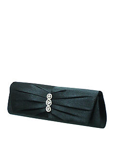 Magid Jewel Evening Clutch