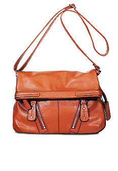 Jessica Simpson Messenger Crossbody