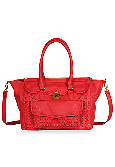 Jessica Simpson Madison Satchel
