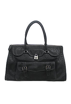 Jessica Simpson Madison Large Satchel