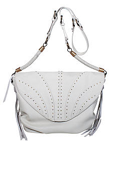Jessica Simpson Kenya Flap Bucket