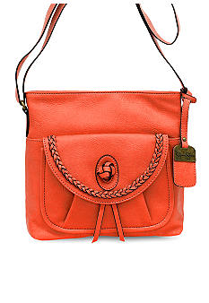 Jessica Simpson Emma Crossbody Top Zip