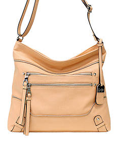 Jessica Simpson Marley Hobo Crossbody