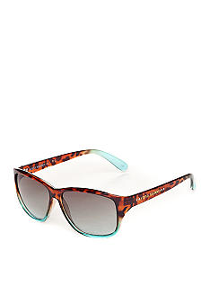 Steve Madden Retro Chic Sunglasses