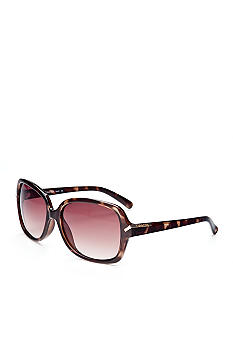 Calvin Klein Rectangle Sunglasses
