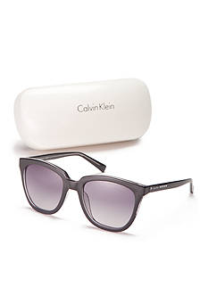 Calvin Klein Updated Surf Sunglasses