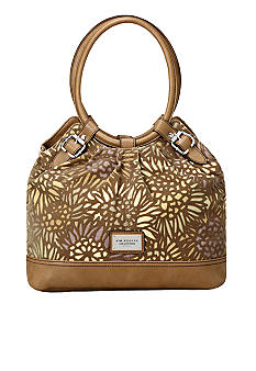 Kim Rogers Bleeker Ring Shopper
