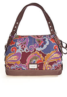 Kim Rogers Bleeker Shopper Tote