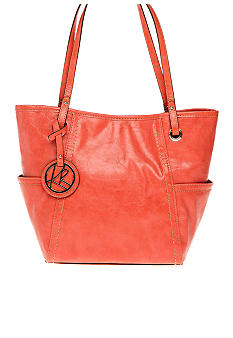Kim Rogers Heather Medium Tote
