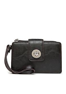Kim Rogers® Prescott Cell Phone Wallet