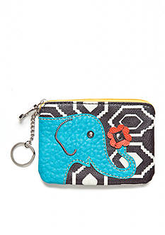 Kim Rogers® Caraway Keychain Wallet