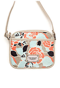 Kim Rogers Bleeker Camera Minibag