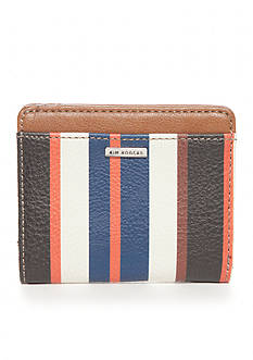 Kim Rogers RFID Bifold Wallet