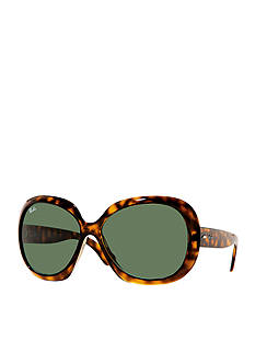 Ray-Ban Oversized Jackie O 60-mm. Sunglasses