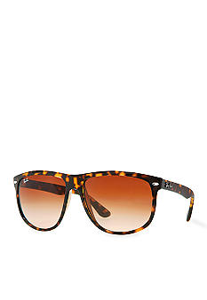 Ray-Ban Flat Top Boyfriend Sunglasses