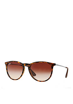 Ray-Ban Round Keyhole Youngster 54-mm. Sunglasses