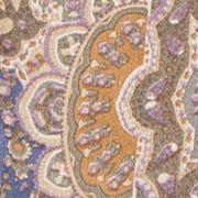 Designer Scarves: Vibrant Ruby Lauren Ralph Lauren Lola Scarf