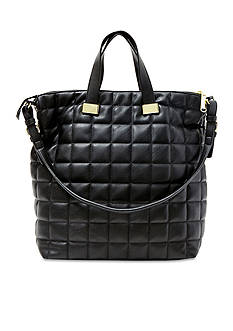 Steve Madden BBREE Quilted Tote