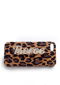 Steve Madden BFIERCE iPhone 5 Case