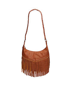 Steve Madden Bpepper Large Crossbody Hobo