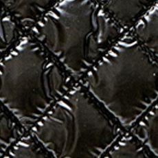 Juniors: Steve Madden Accessories: Black Steve Madden BQUILTED Weekender Bag