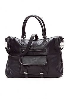 Steve Madden Royale Convertible Tote