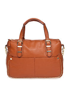 Steve Madden Windsor Satchel