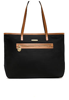 MICHAEL Michael Kors Kempton East West Top Zip Tote